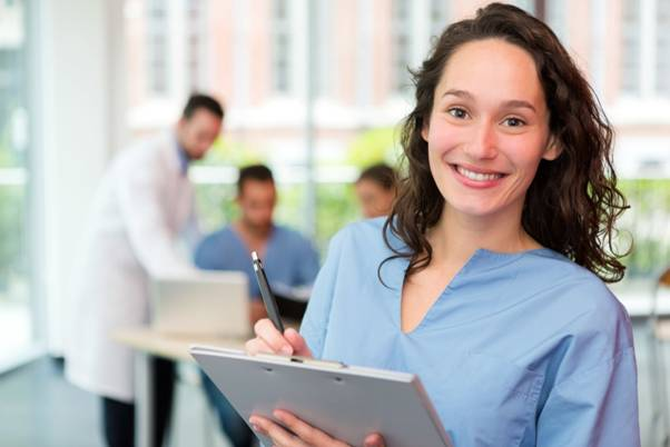 How to Become a Nursing Assistant: Educational Programs